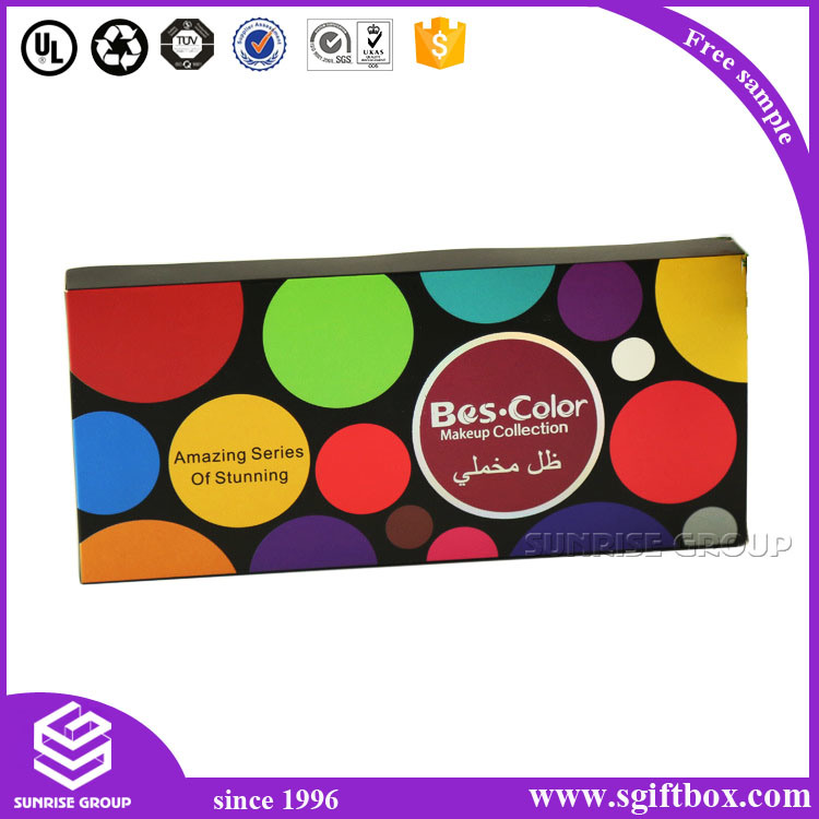 Flower Chocolate Clothing Perfume Packaging Cosmetic Gift Box