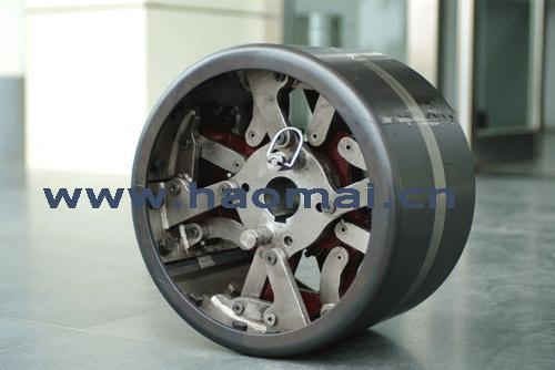 Tire Building Drum Manufacturer of China
