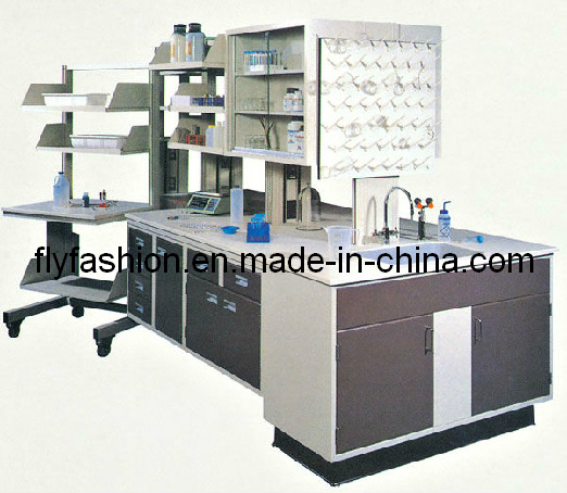 Chemistry Lab Equipment/Laboratory Table (SF-02)