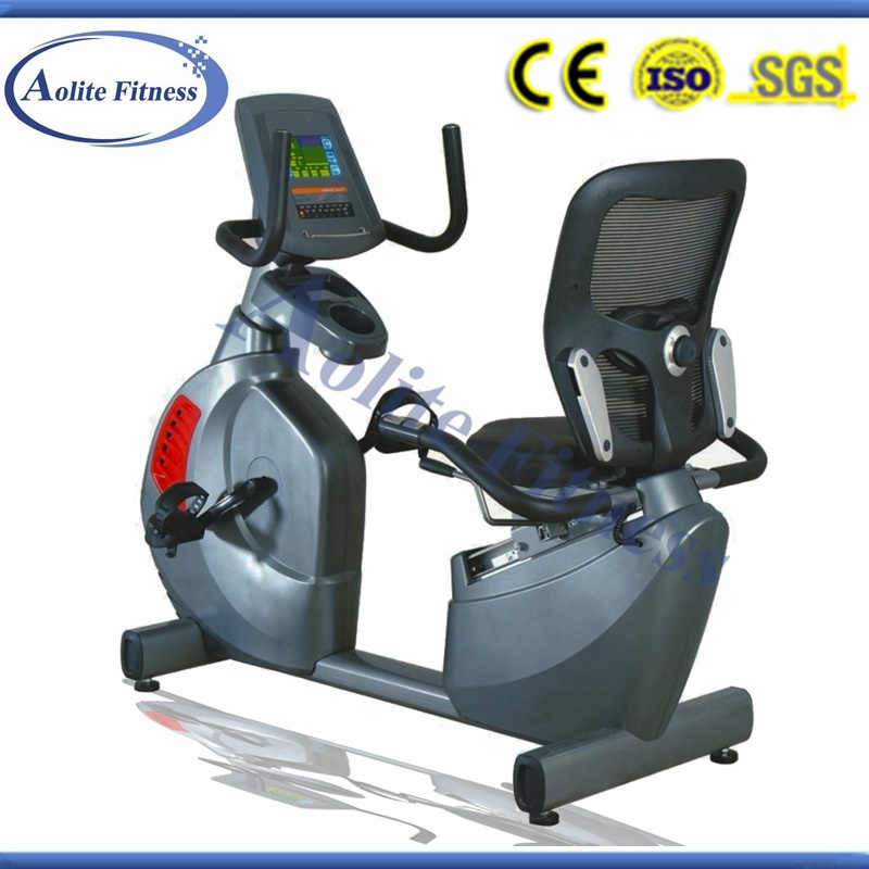 Best Fitness Commercial Recumbent Bike
