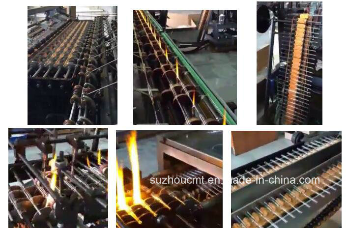 Ampoule Bottle Production Line/ Making Machine