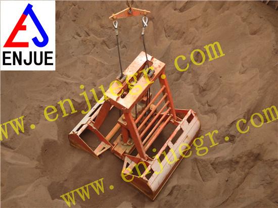 Radio Remote Control Grab Ship Crane Grab Buckets