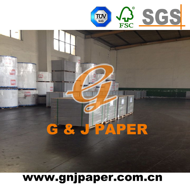 High Quality Duplex Corrugated Packaging Board for Sale