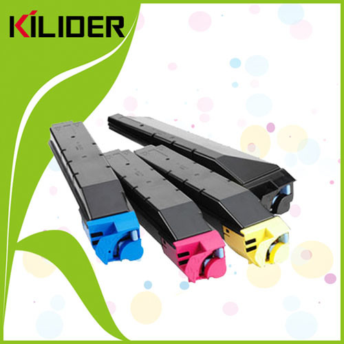 Comaptible Utax Color Printer Cdc 1950 Toner Cartridge Kit Universal Chip