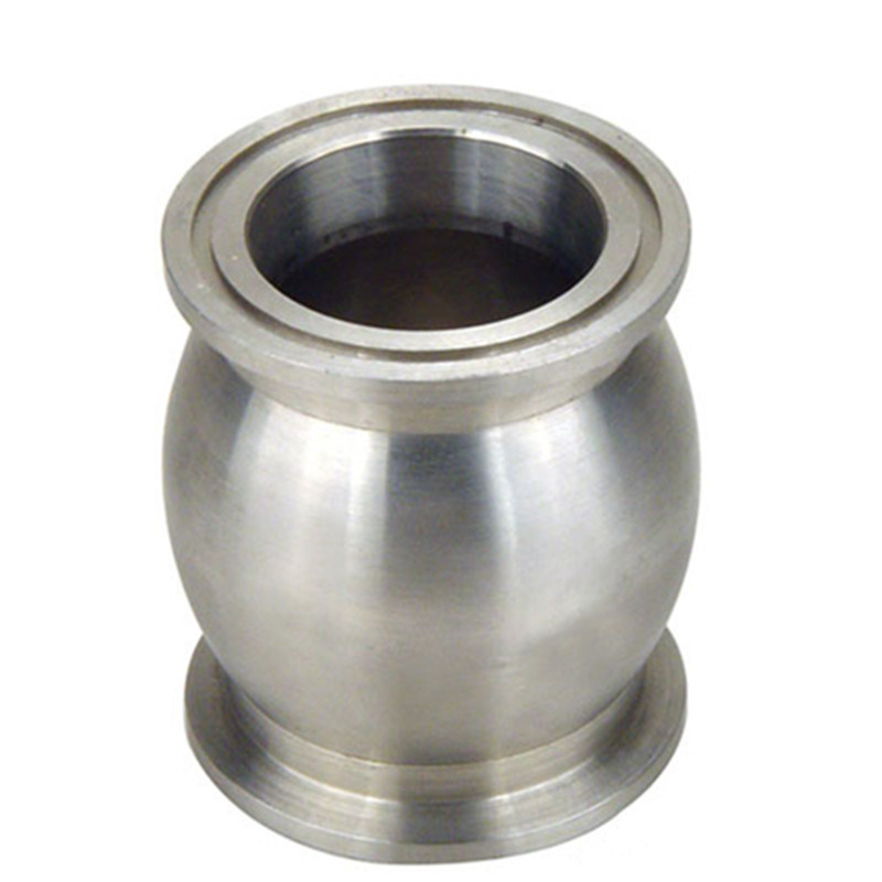 High Quality Stainless Steel Part with Mirror Polishing