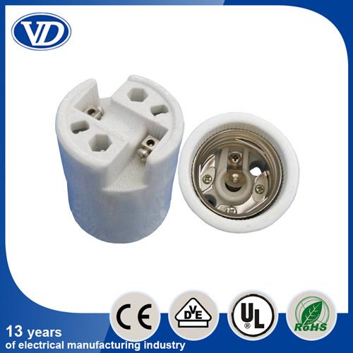 E40 Porcelain Lamp Holder, Lamp Socket