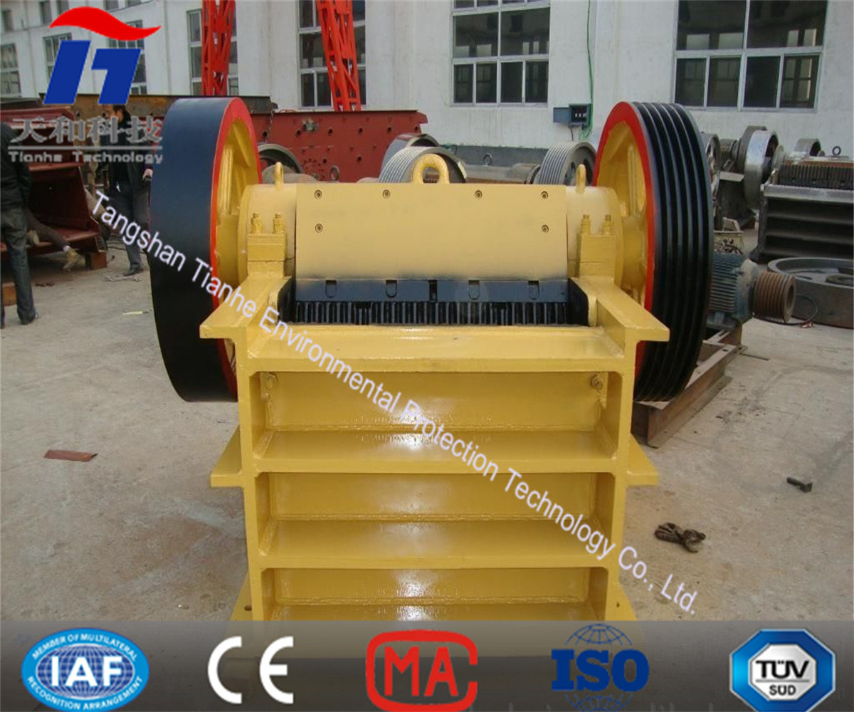Crushing Machine and Equipment for Mining and Coal Factory