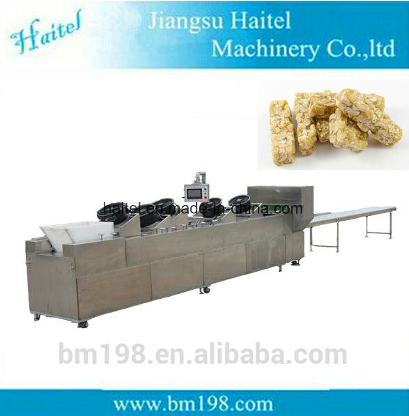 Full-Automatic High Speed Cutting and Forming Machine