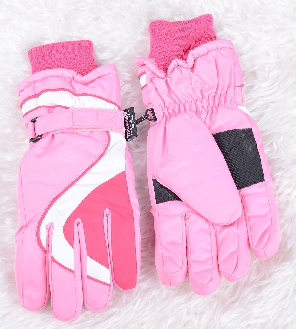 Kids Ski Glove/Kids′ Five Finger Glove/ Children Ski Glove/Children Winter Glove/Detox Glove/Oekotex Glove/Mitten Ski Glove/ Winter Glove