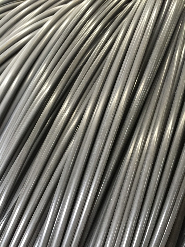 Supply Medium Carbon Steel Wire SAE1035 for Making Fasteners