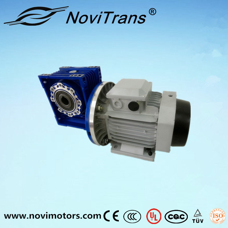 0.75kw AC Multi-Function Motor with Decelerator (YFM-80D/D)