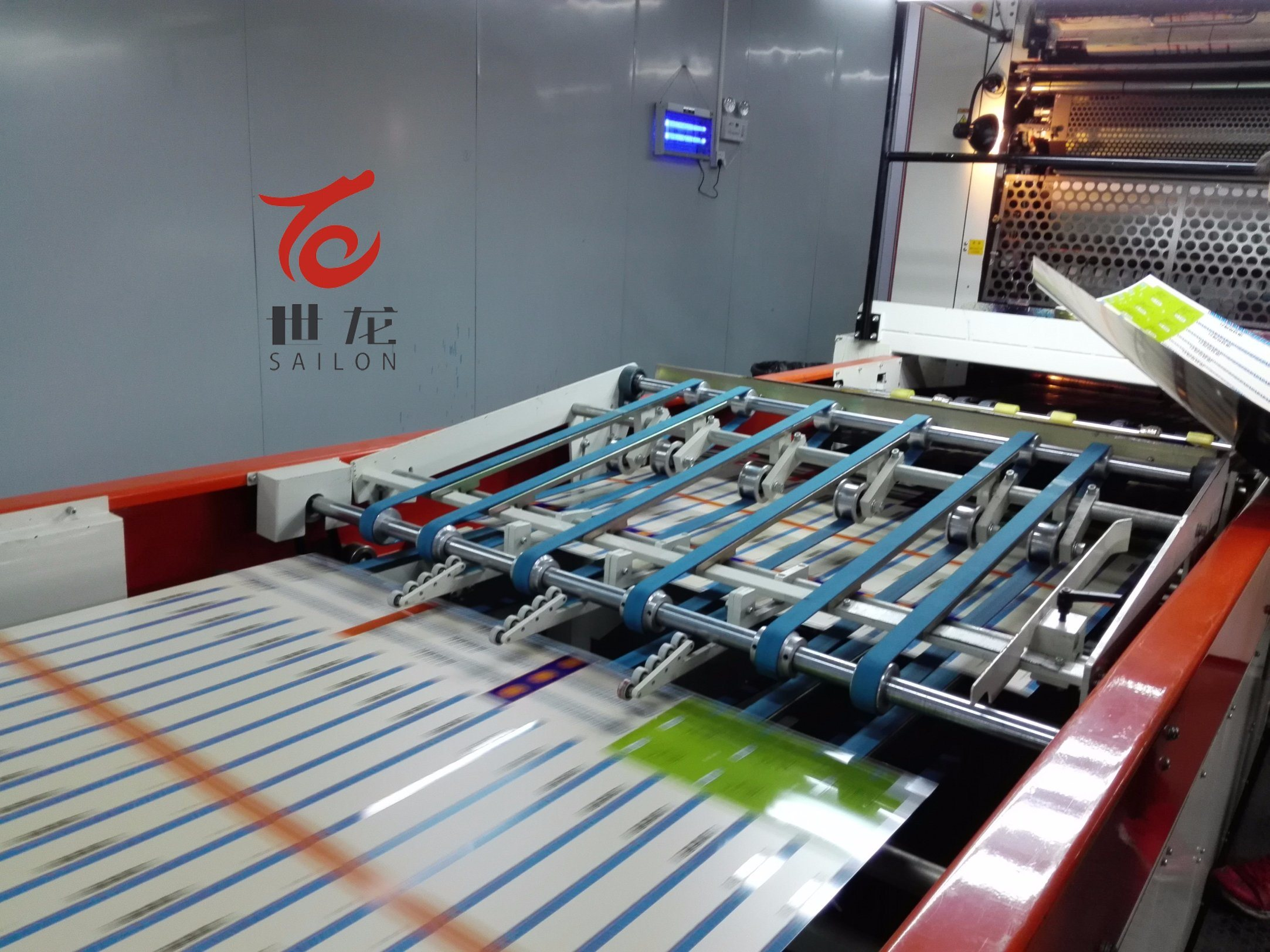 Printing Tinplate of Different Thickness with Customer′s Design