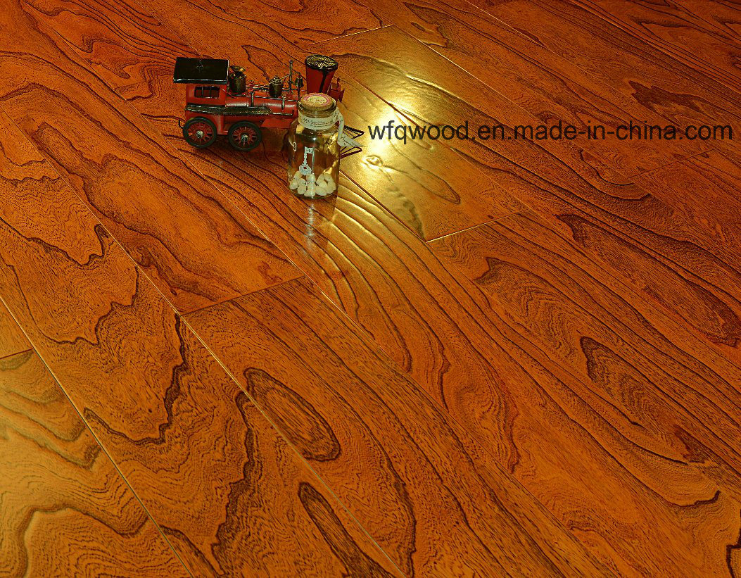 668 Elm Antique Wood Flooring