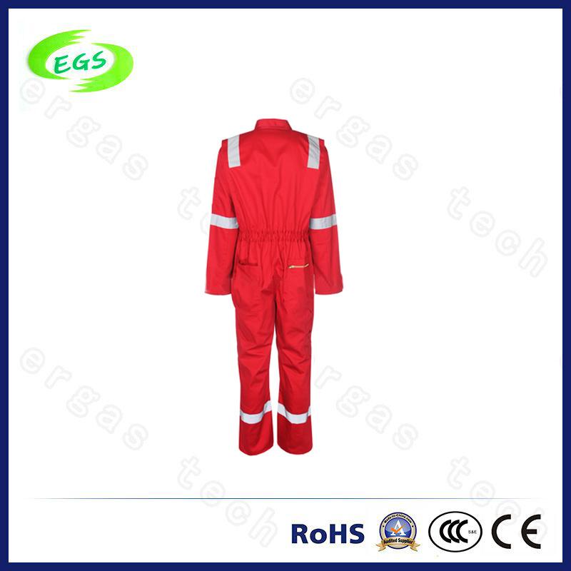 Sunnytex Breathable Flame Retardant Custom Made Antistatic Work Clothes