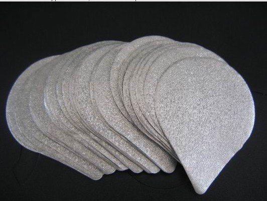 Lidding Aluminum Foil with Jumbo Roll Size