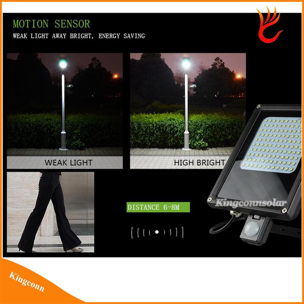 Solar LED Flood Light Solar Floodlights