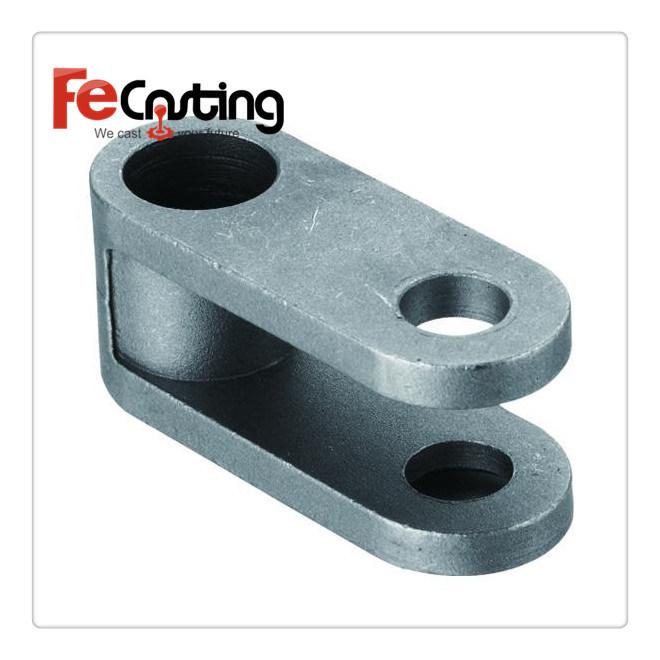 Customized Grey /Gray Cast Iron Parts