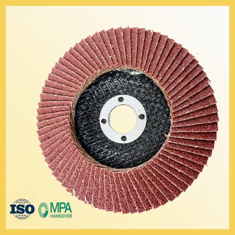 T27 180mm Flap Wheel