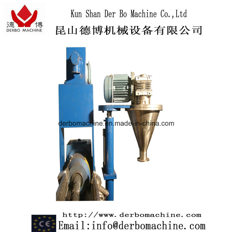 Twin Screw Extruder of Powder Coatings of Lab Scale