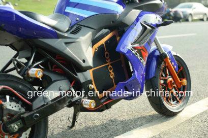 1500W/2000W Electric Bike, Electric Motorcycle (Smart Tercel)