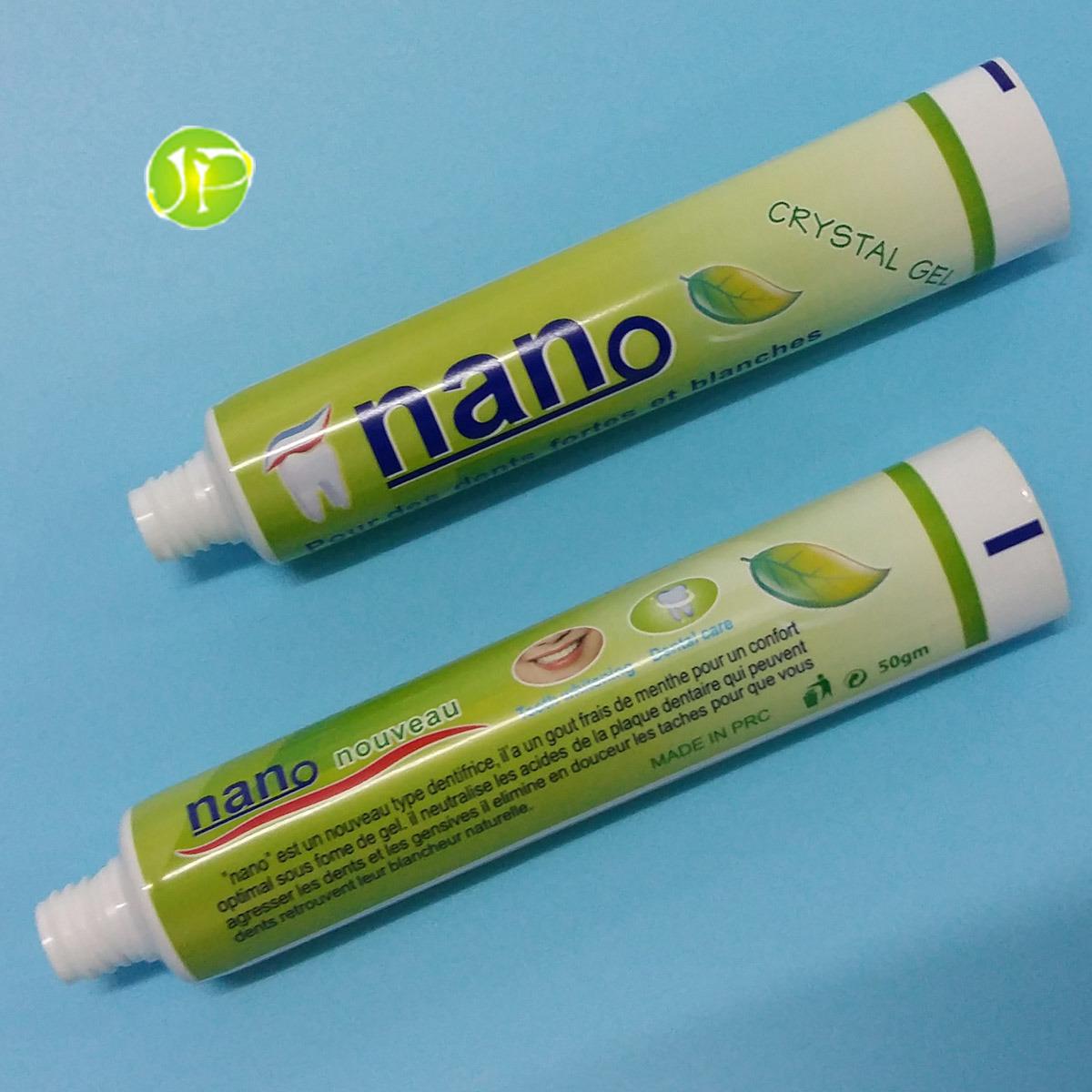 Aluminium&Plastic Tubes Toothpaste Tubes Soft Tubes Pbl Tubes
