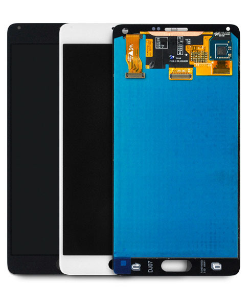 for Samsung Galaxy Note 4 Samsung-N910/N910A/N910V/N910p LCD Assembly Replacement