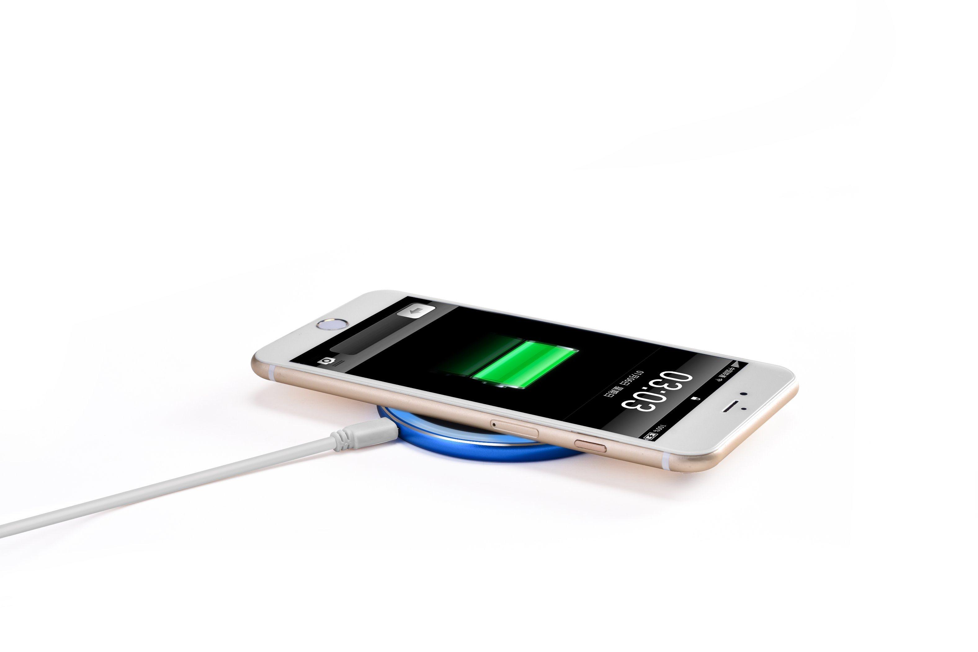 Obile Phone EU Plug Portable USB Adapter for Samsung Travel Charger