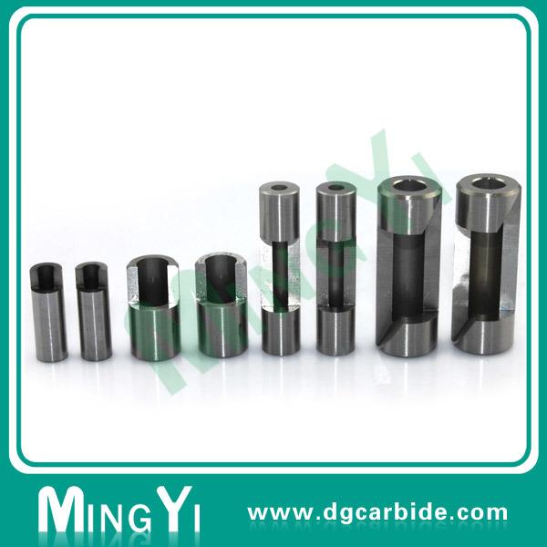 Dongguan Manufacturer DIN6325 Tungsten Carbide Dowel Pins