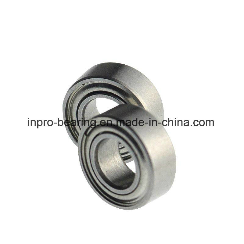 600 Serious Good Quality Miniature Ball Bearing 608 609 6000
