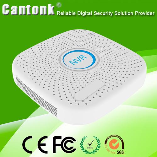 Top Multi Language Video Recorder for IP Camera (PG998)