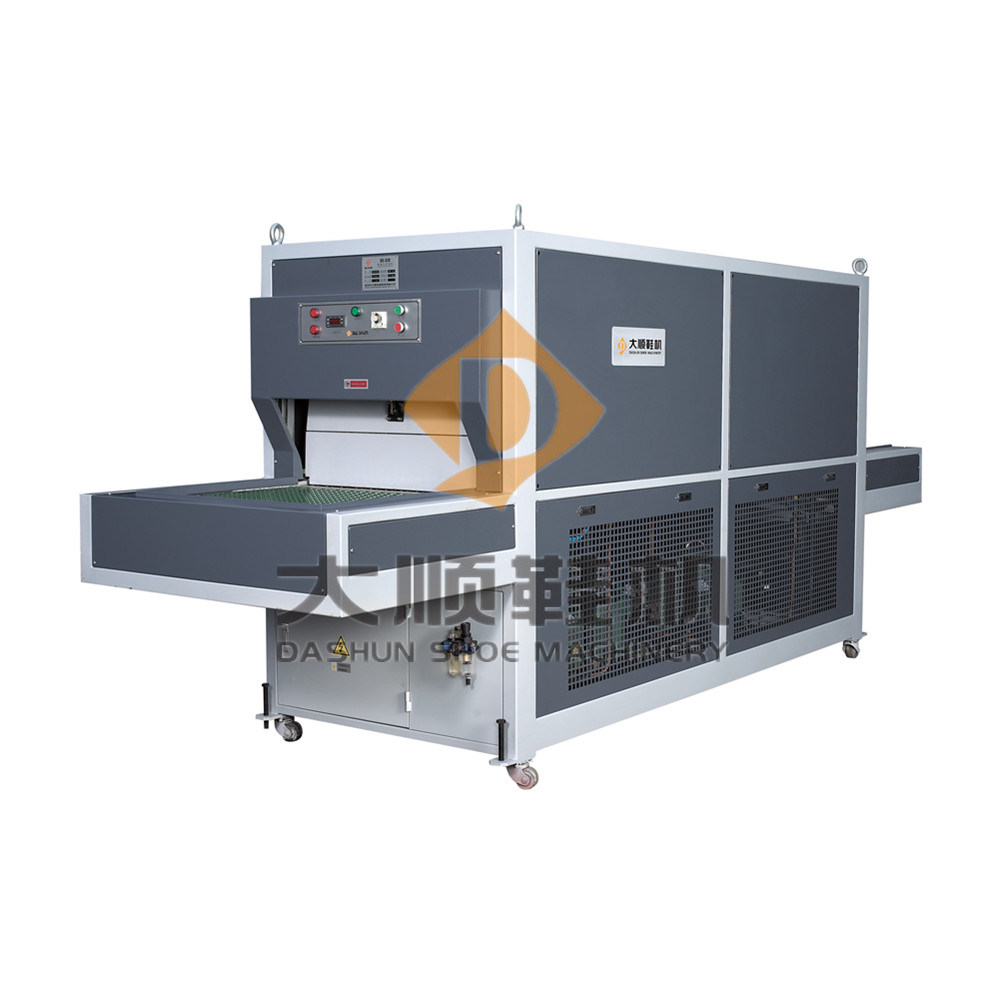 Ds-520 High Speed Cold Setter Chiller for Shoe
