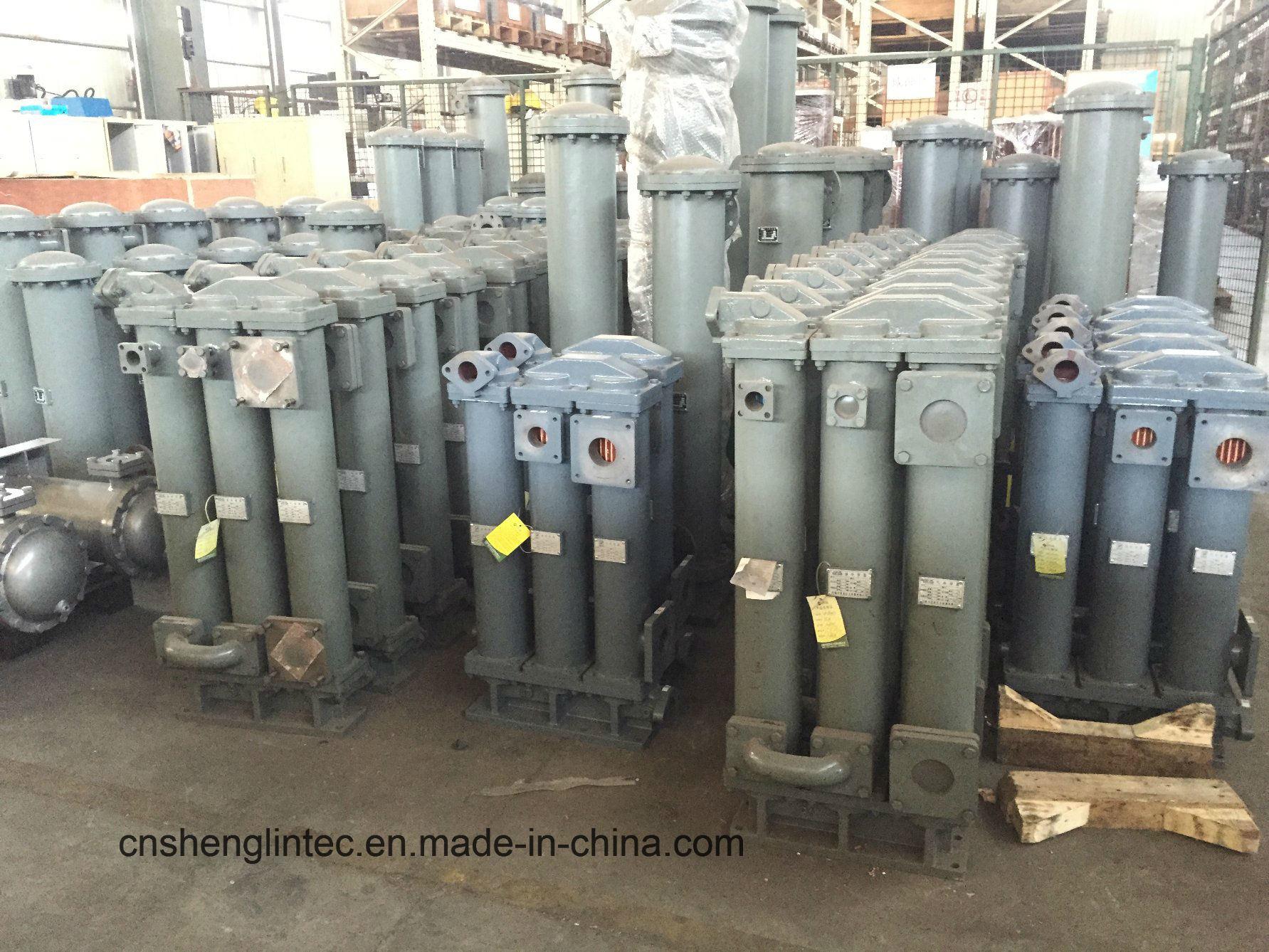 Hotsale Standard Compressor Intercooler