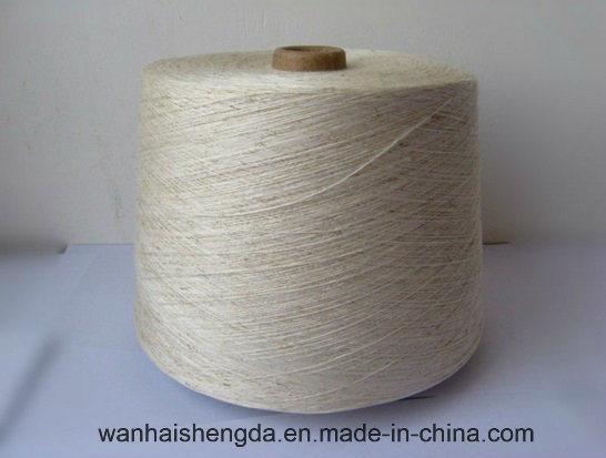 100% Linen/Flax Knitting/Weaving Yarn 24nm/1