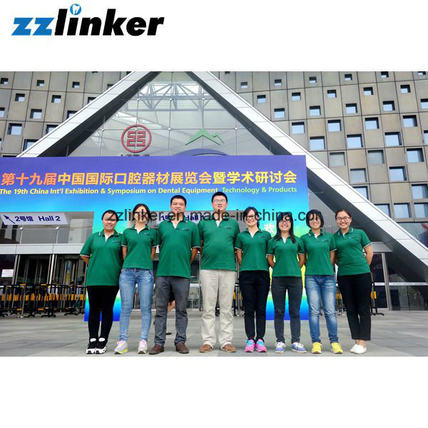 Bluetooth label Printer Touchscreen Dental Autoclave Jn-18L/23L