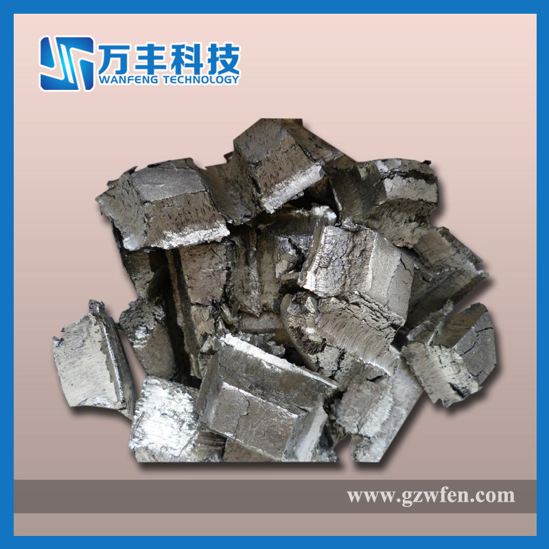 Lanthanum Cerium Misch Metal