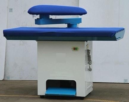 Steam Iron Vacuum Table
