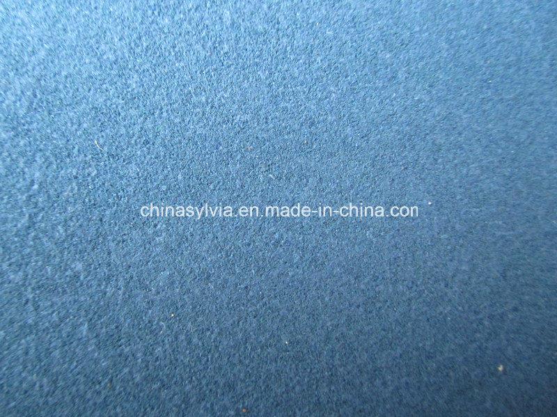 Microfiber Fabric Leather