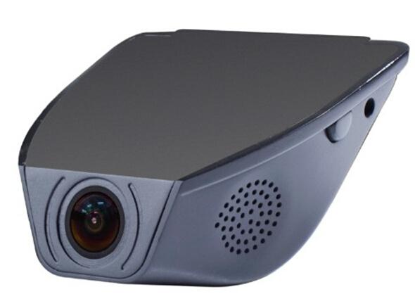 WDR Camera Video Recorder Full HD Car Black Box