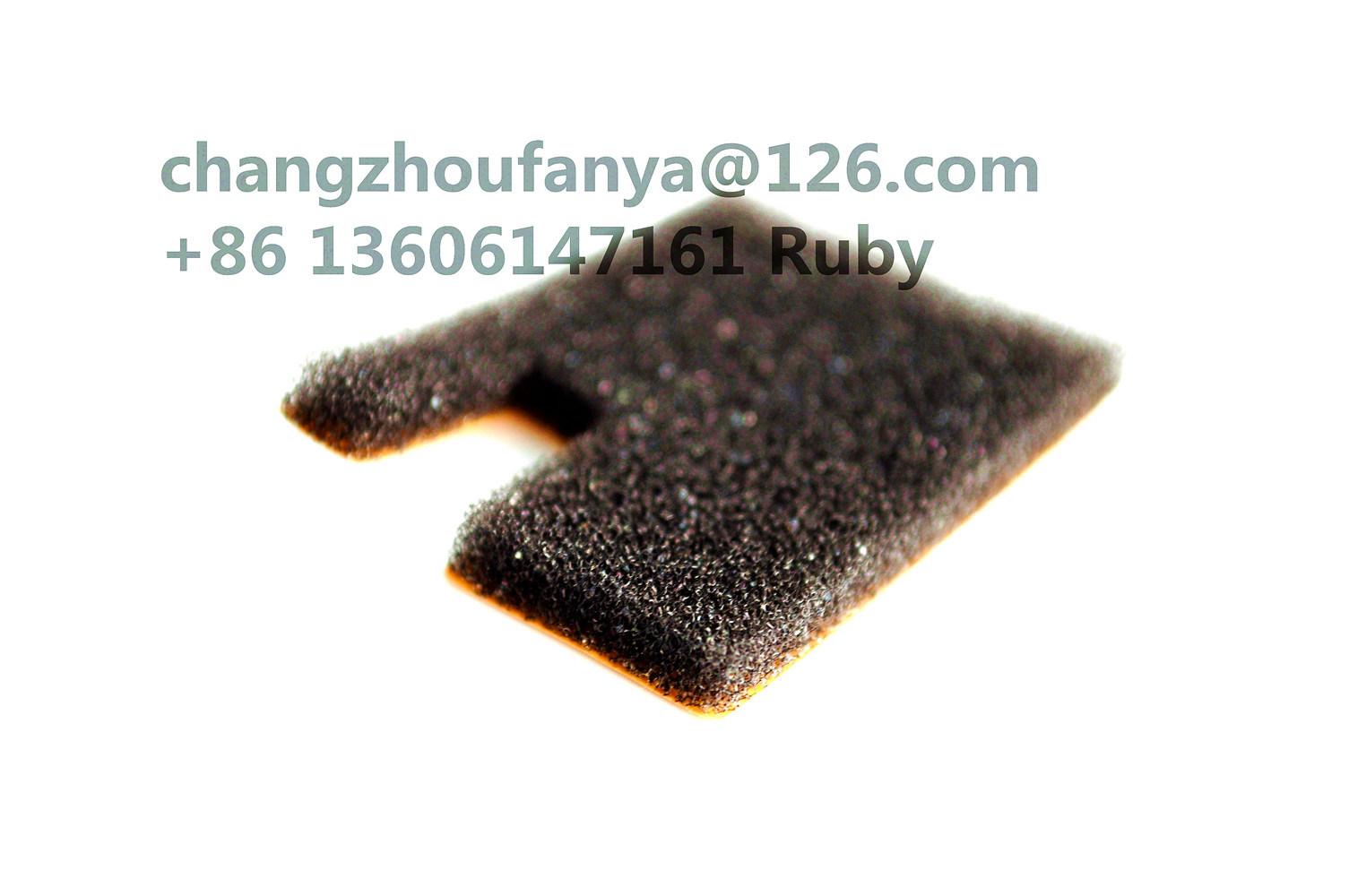 Sponge Filter Foam Sponge Products
