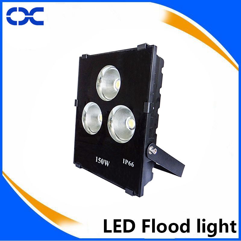 150W COB High Power LED Outdoor Light Flood Lighting