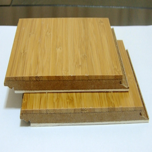 High Quality A Grade Solid Bamboo Flooring (VNC)