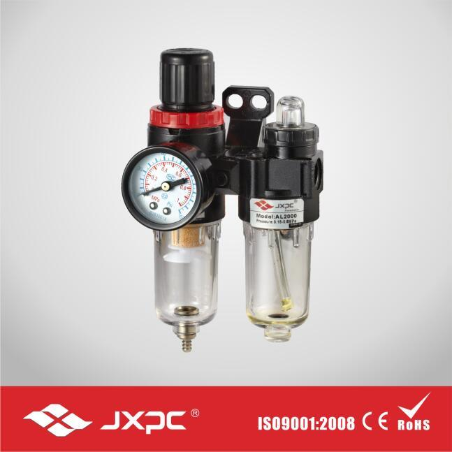 Airtac Pneumatic Air Source Treatment Oil Lubricator
