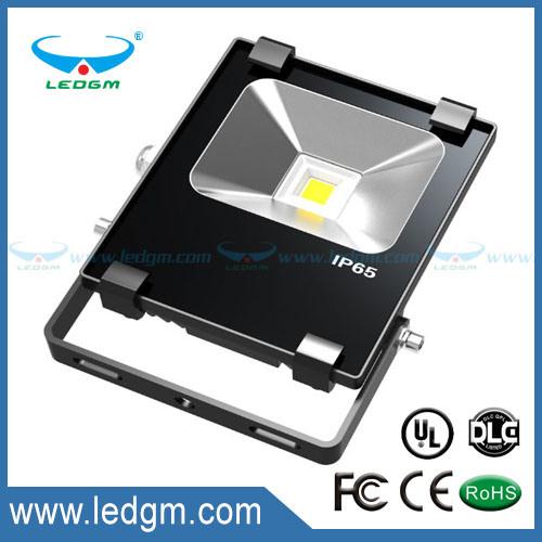UL Dlc Lm79 Floodlight Waterproof Dustproof Epistar 10W/20W/30W/50W/100W/150W/200W/250W/300W/350W/1000W Floodlight