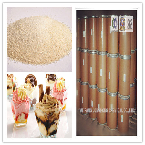 Xcd Polymer / Drilling Grade Xanthan Gum / Food Additive Xanthan Gum / Thickener