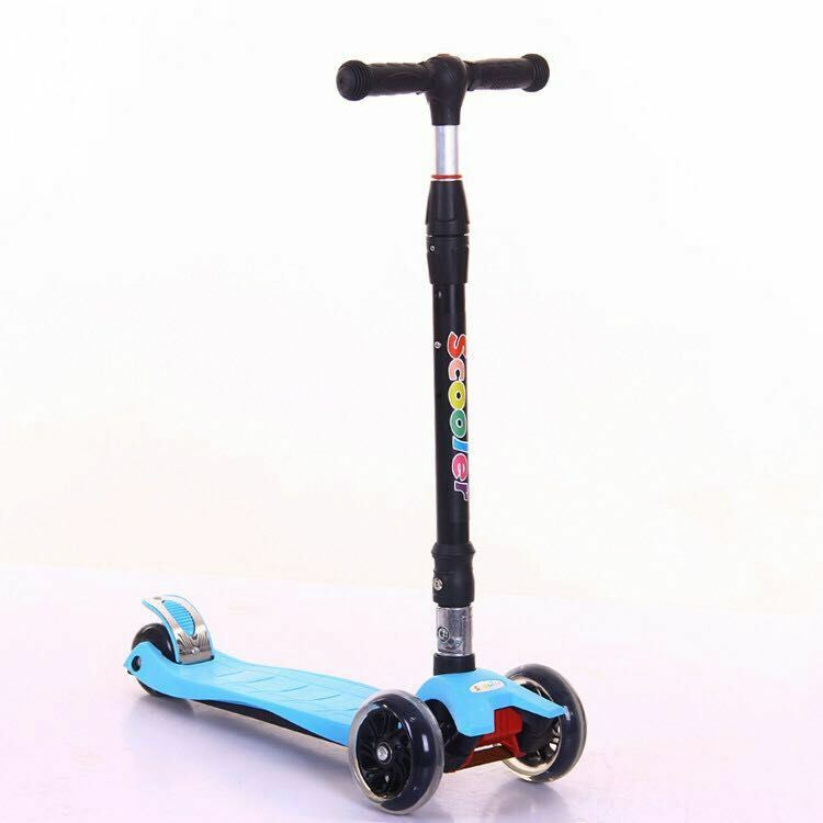 2017 New Model Mini Kids Scooter (LY-W-0027)