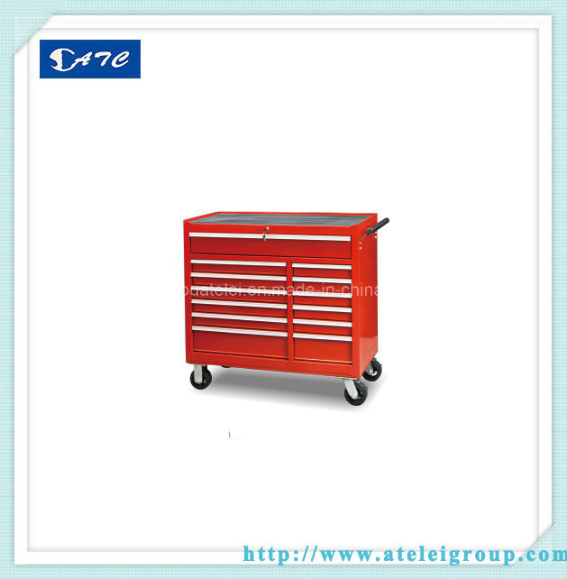Roller Tool Cabinet with Ball Bearing Slides