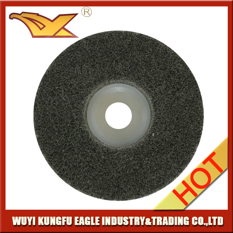 """4"""" Fiber Abrasive Disc with Low Price"""