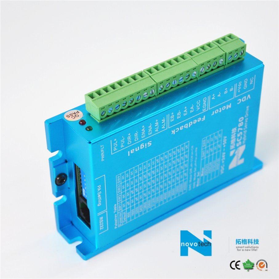 IC Easy Stepper Motor Driver for Medical Equipment