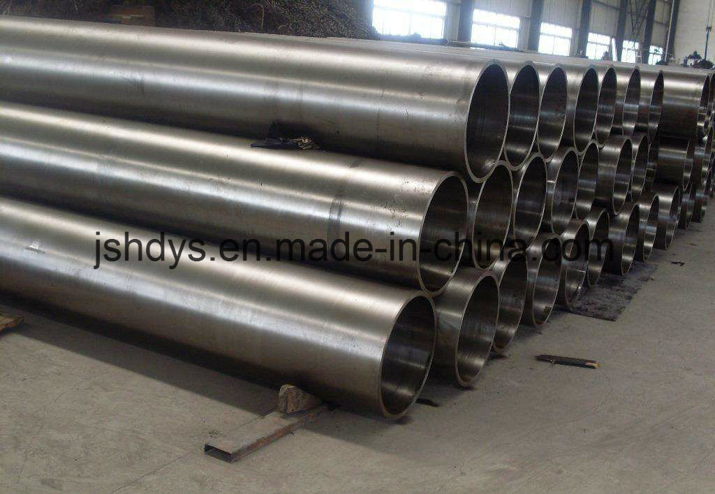140*4.5 Alloy Steel Pipe Tube High Pressure Vessel