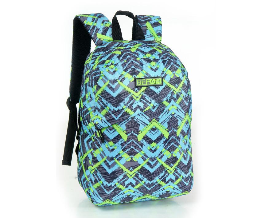 Personalised School Messenger Bag and Handbag for Girls (BF1610291)